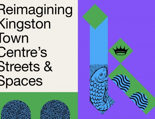 New 'Happy Spaces' for Kingston