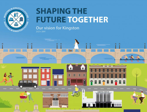 Shaping the Future Together – the new Local Plan